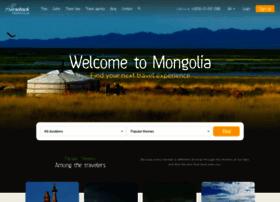 mongolia-trips.com