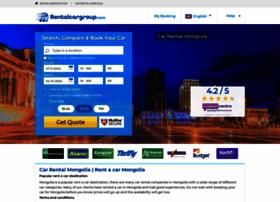 mongolia.rentalcargroup.com