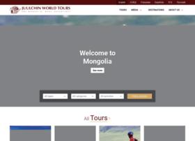 mongoliantravel.com