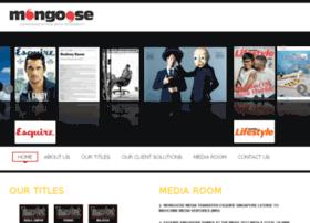 mongooseasia.com