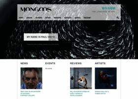 mongoosmagazine.com