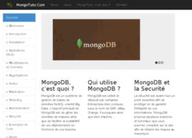 mongotuto.com