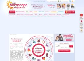 monhoroscopedujour.com