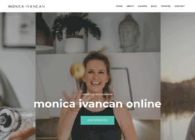monica-ivancan.de