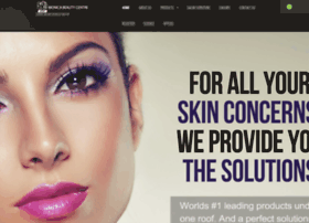 Monicabeautycentre.com