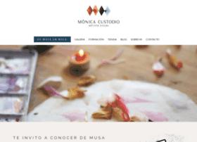 monicacustodio.com