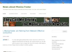 monicafosternews.com