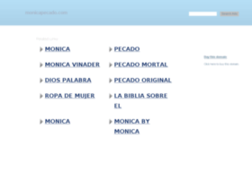 monicapecado.com