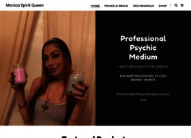 monicaspiritqueen.com