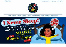 monicathapar.com