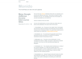 monido.wordpress.com