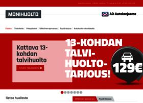 monihuolto.fi