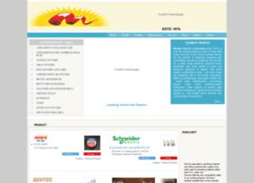 monikaelectric.com