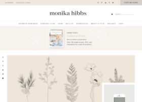 monikahibbs.com