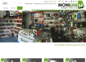 moniline.co.il
