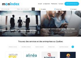monindex.ca