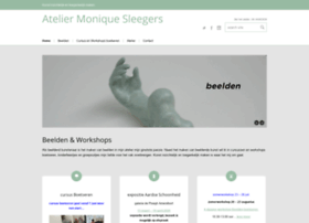 moniquesleegers.nl