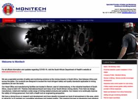 monitechmining.com