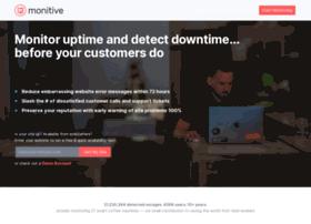 monitive.com