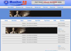 monitor-bb.com