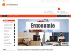 monitor-halterung.de