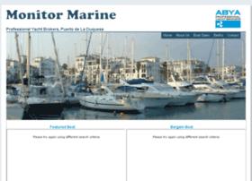 monitor-marine.com
