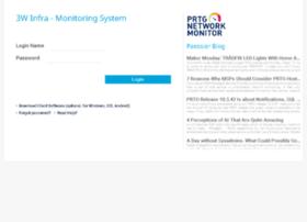 monitor.3winfra.com