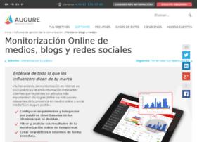monitor.augure.com