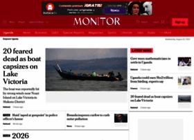 monitor.co.ug
