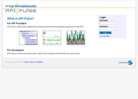 monitor.programmableweb.com