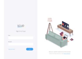 monitor.scup.com