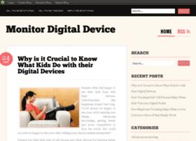 monitordigitaldevice.blog.com