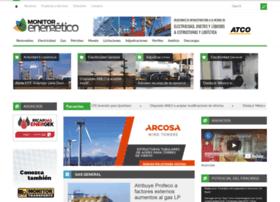 monitorenergetico.com.mx