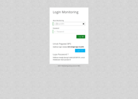 monitoring1.bps.go.id