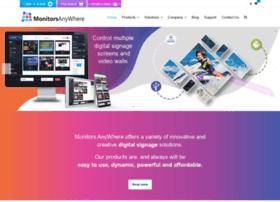 monitorsanywhere.com