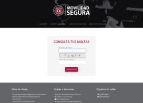 monitorvial.puebla.gob.mx