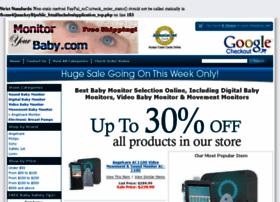 monitoryourbaby.com