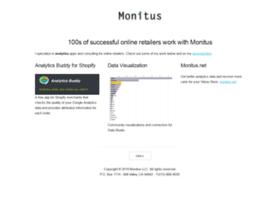 monitus.com