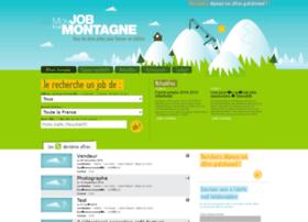 monjobalamontagne.com