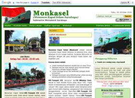 monkasel.com