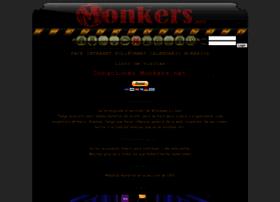 monkers.net