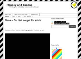 monkey-and-banana.com