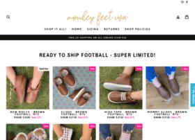 monkey-feet-usa.myshopify.com