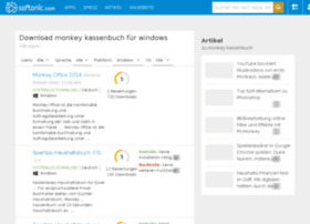 monkey-kassenbuch.softonic.de