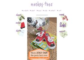 monkey-toes.com