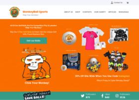 monkeyballsports.com