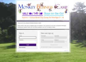 monkeybusinesscamp.campbrainregistration.com
