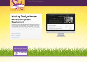 monkeydesignhouse.com