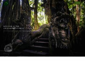 monkeyforestubud.com