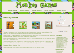 monkeygames.us